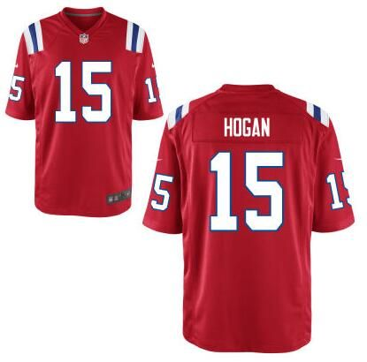 ... Blue Mens New England Patriots 15 Chris Hogan Red Alternate NFL Nike  Elite Jersey Nike New England Patriots 85 Brandon Lloyd ... 593bd4439