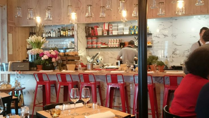 Jules & Charles- Italian cuisine, in Woluwe-Saint-Pierre