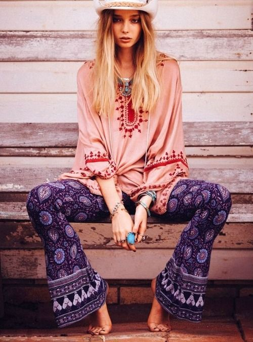 1000 Images About My Style Boho Girl On Pinterest The