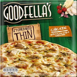 Free Goodfella's Pizza - http://www.grabfreestuff.co.uk/free-goodfellas-pizza/