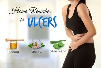 19 natural home remedies for ulcers in stomach  stomach