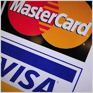 Credit Card Processing - We make it simple and affordable for your business to accept MasterCard, Visa, American Express, Discover and more. Our fast and friendly signup process means your business can have its terminal delivered, activated and you can begin processing card payments within a matter of days. Online merchants can be set up even quicker!