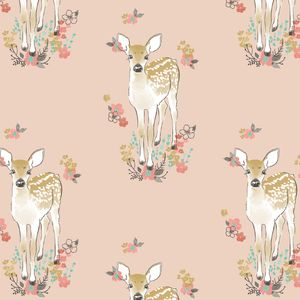 Hawthorne Threads - Fawn - Little Fawn in Shell