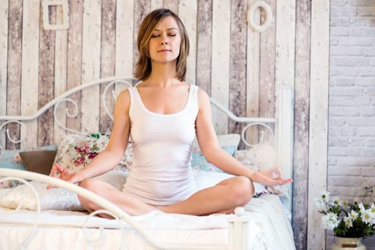 Tecniche di rilassamento: la #meditazione - #stress