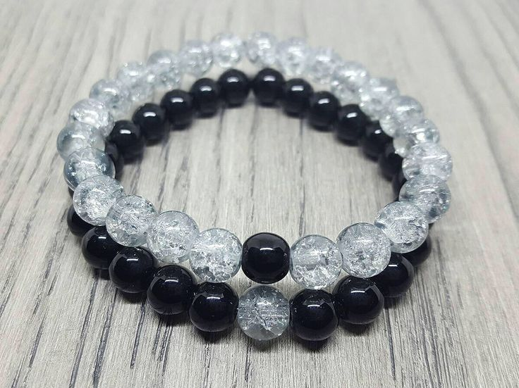 Dating glass beads