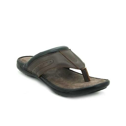 ce0f26e978069f Brown Bata Comfit Sandals - 8644815 For Men