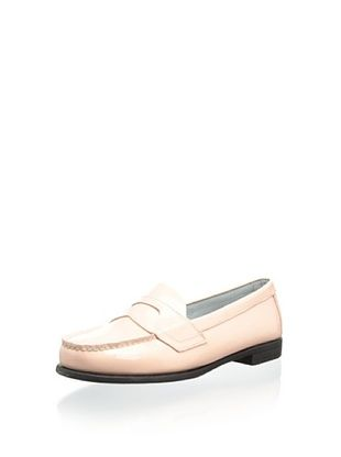 61% OFF EASTLAND Women's Classic II Limited Edition Loafer (Pink)