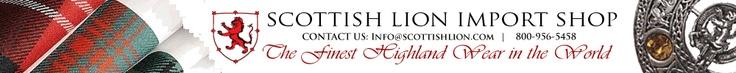 Buy Kilts, Tartan Ties Store, Shawls, Scarfs, Plaid Blankets, Tartan Kilts, Highland Wear, Tartan Blankets, Plaid Skirts, Scottish gifts
