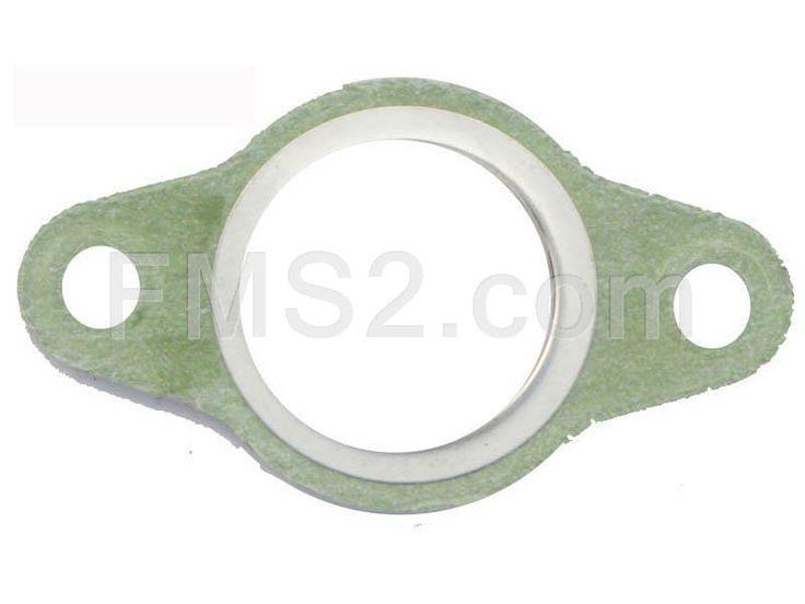 Guarnizione scarico vespa pk 50 xl 6mm, ricambio 100705100
