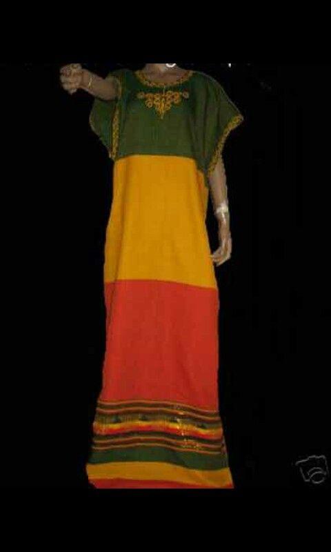 Rasta Dress Rasta Dress Rastafarian Outfits Reggae Dress