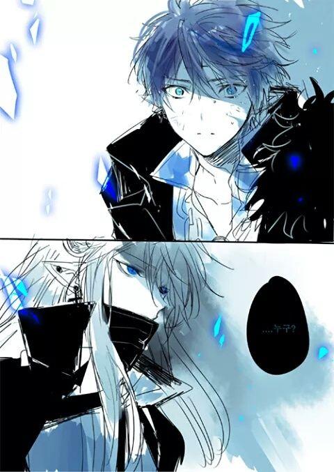Imagen de anime art, elsword, and ciel