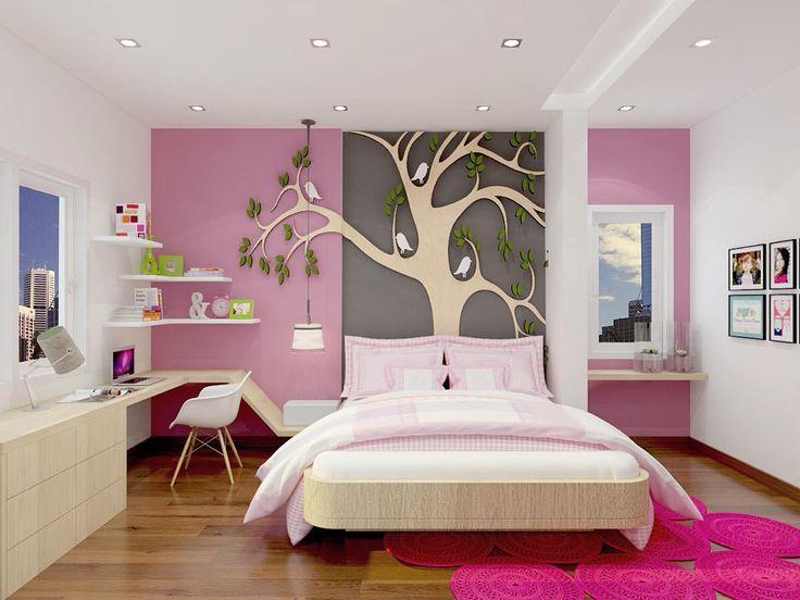 20 ide dekorasi kamar terbaik di pinterest