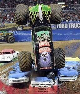(adsbygoogle = window.adsbygoogle || []).push();   Best birthday ever and monster trucks! What else could I ever ask for? (More) 🙂     (adsbygoogle = window.adsbygoogle || []).push();  Source by mary112283 Cool Truck Images – Best birthday ever and monster trucks! What el...