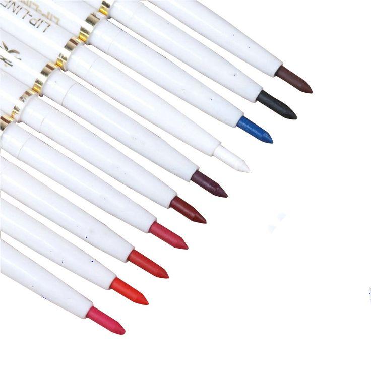 Top Sprzedaży Wodoodporna Kosmetyczne Eyeliner Pencil Makijaż Kosmetyki Eye Liner Pen Ołówek 1 Sztuk YY759