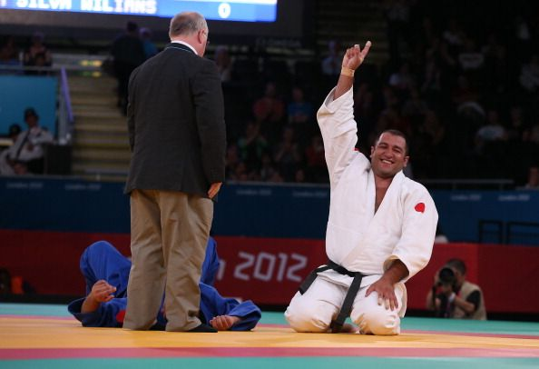 London 2012 stimulated us for new goals at Rio 2016, says Azerbaijani Paralympic judo champion