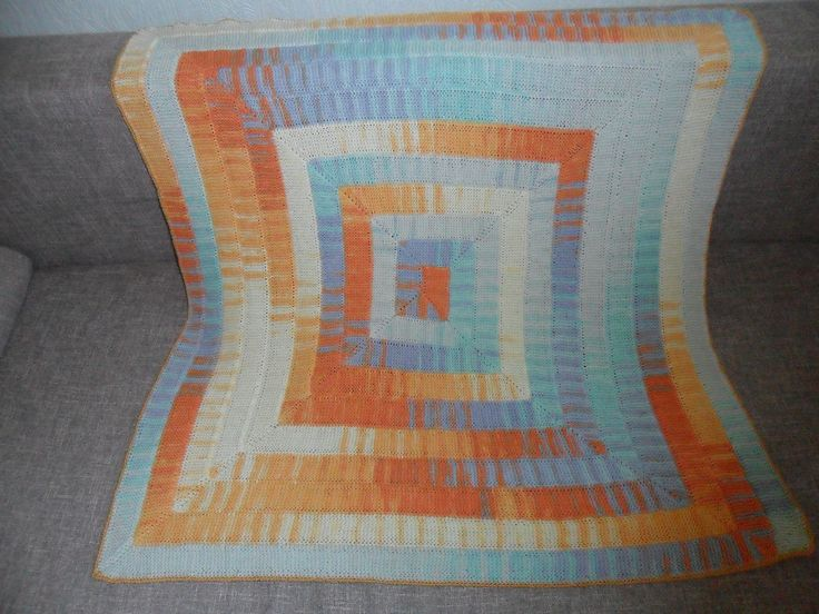 Ravelry: Cotton Gold Batik Design project gallery