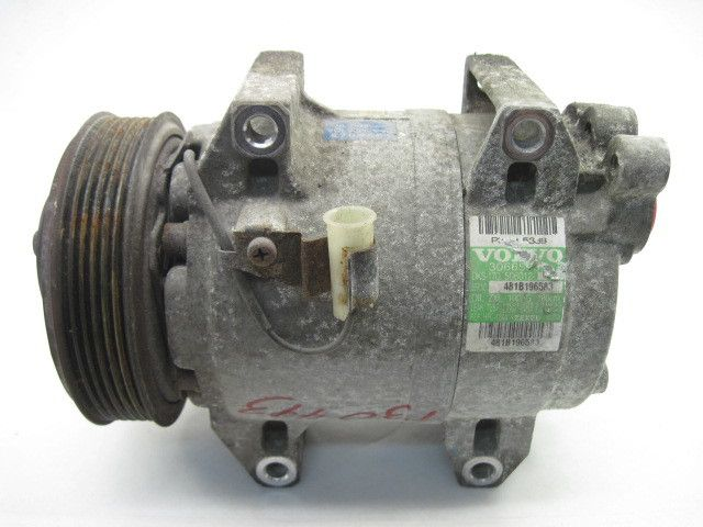 Used Volvo 60 Series AC Compressors for sale!