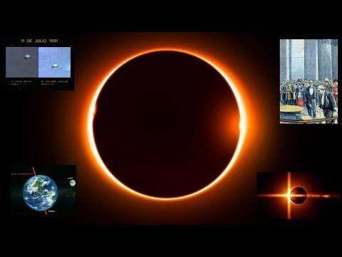 La información más precisa sobre el Eclipse Solar 21 Agosto 2017 ! - YouTube