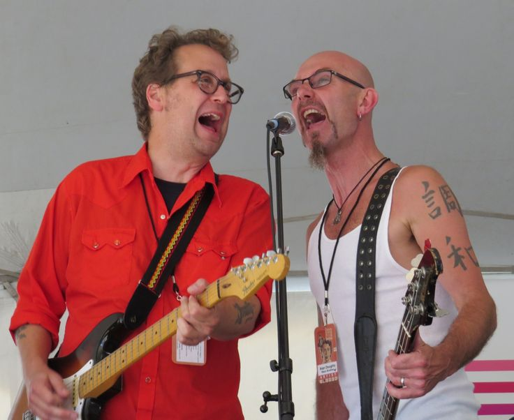 The Waco Brothers