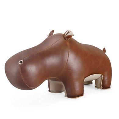 Hippo Budy