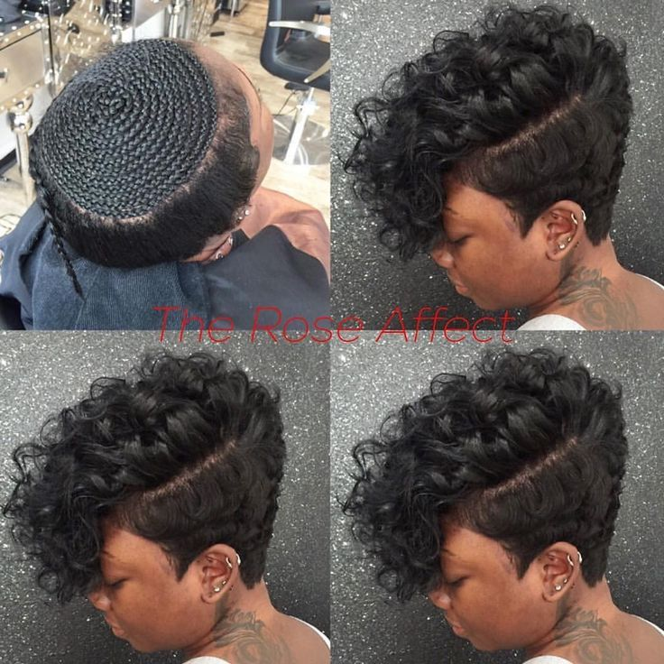 Love this look. My next summer hair style.