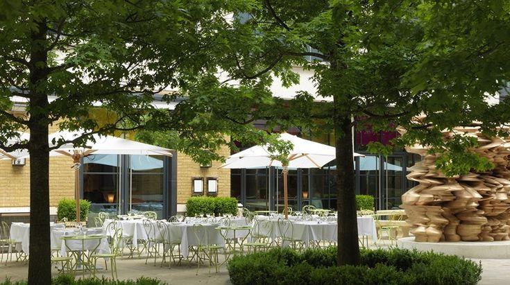 Firmdale Hotels - Ham Yard