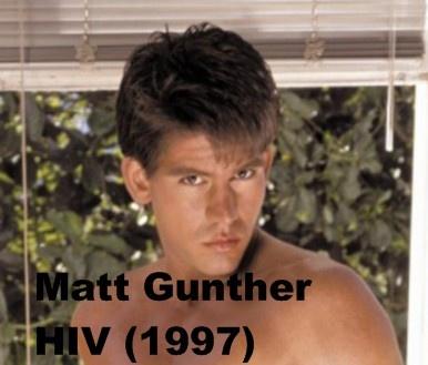 Matt Gunther Gay Porn 85