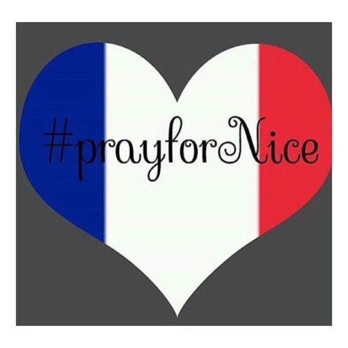 Pray For Nice Flag Heart prayer pray in memory tragedy prayers in memory. pray for nice prayers for nice pray for france pray for nice