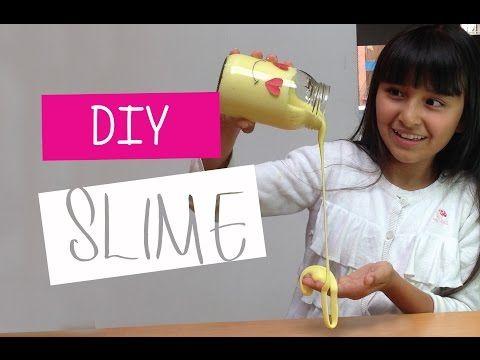 DIY - Easy ways to do slime -YouTube