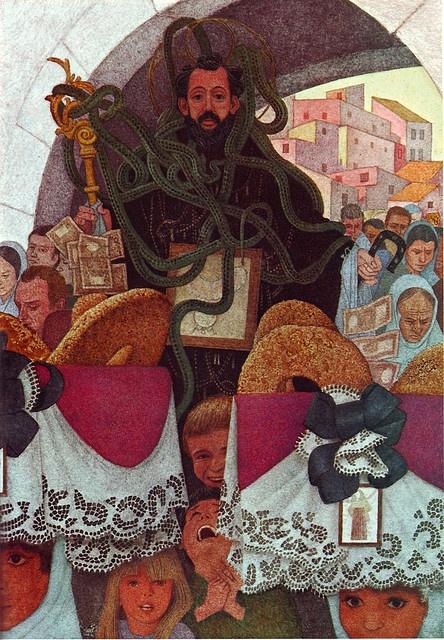 'The first snake' UGO FONTANA