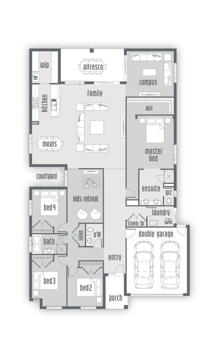 18 best Builders Melbourne images on Pinterest | House design ...