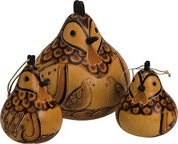 782 Best Craft Upcycled Gourd Images On Pinterest Gourd