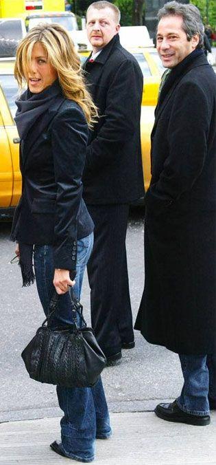 jennifer aniston style   In praise of: Jennifer Aniston's Style   StylishIrish