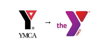 YMCA  - #branding #inspiration #corporateidentity #design #graphicdesign