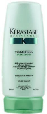 #Kerastase #Resistance #Volumifique İnce Telli Saçlar İçin #Hacimlendirici Jel #Saç #Kremi 200 ML hakkında bilgilere bu sayfadan ulaşabilir, ayrıca ürünler içinse http://www.portakalrengi.com/kerastase bu sayfayı ziyaret ederek, sipariş verebilirsiniz.
