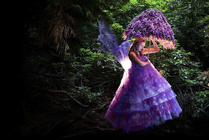faeries are real