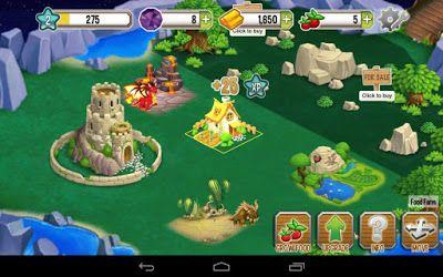 Dragon City Cracked APK ( MOD Money ) | BLAPKMARKET | Android Games
