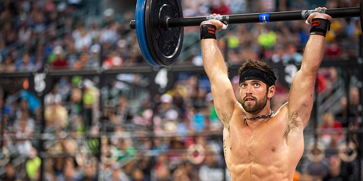 7 Days and 18 Workouts: A Typical Training Week for Rich Froning - https://www.boxrox.com/rich-froning-training-week/