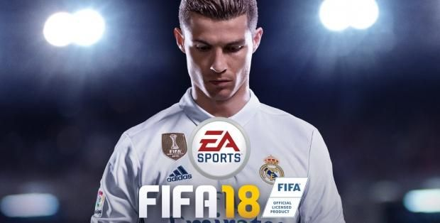 FIFA 18 runs at 1080p 60FPS docked on Nintendo Switch: FIFA 18 runs at 1080p 60FPS docked on Nintendo Switch:…