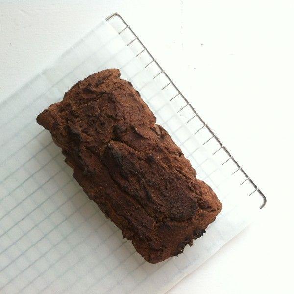 Kokos-chocoladecake – Feelgoodbyfood