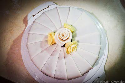 Tort Vanilla Sky