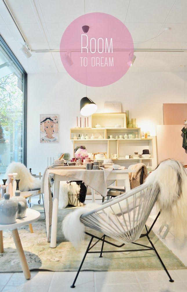 Room to Dream, Lenbachplatz 7, 80331 Munich