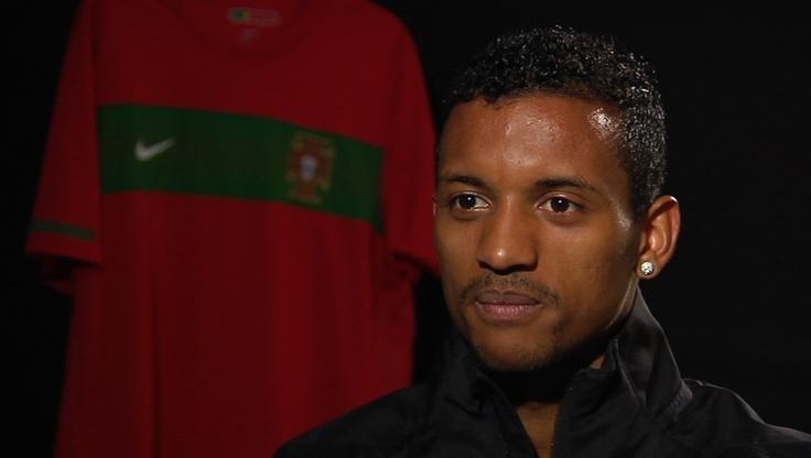 Nani - Pride of Portugal documentary for MUTV  http://visionsport.co.uk/wordpress/category/luis-nani/#