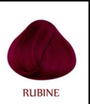 Rubine
