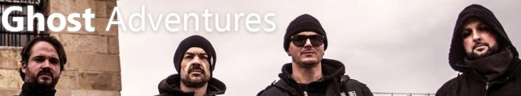 Ghost Adventures S12E11 Return to Winchester Mystery House 720p HDTV x264-DHD
