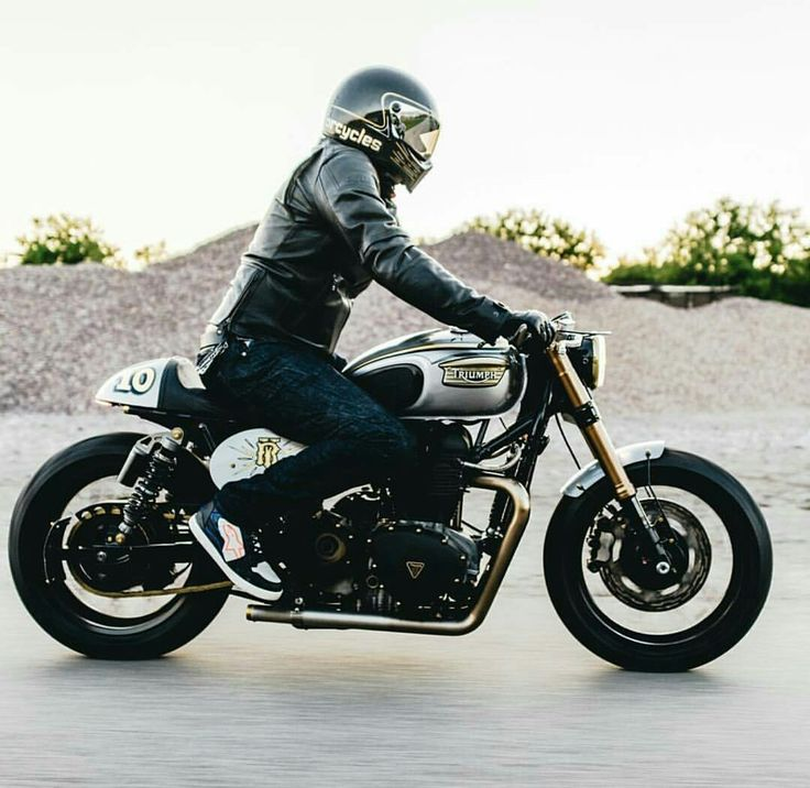 Cafe Racer Bridable