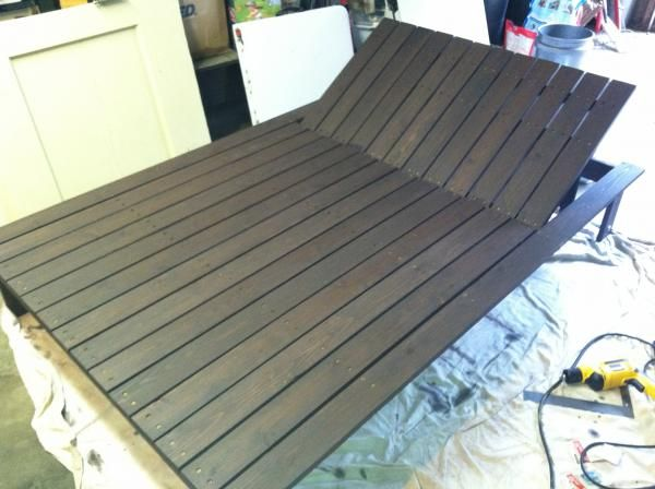 Cordovan Brown Cabot Semi Solid Stain Deck Pinterest