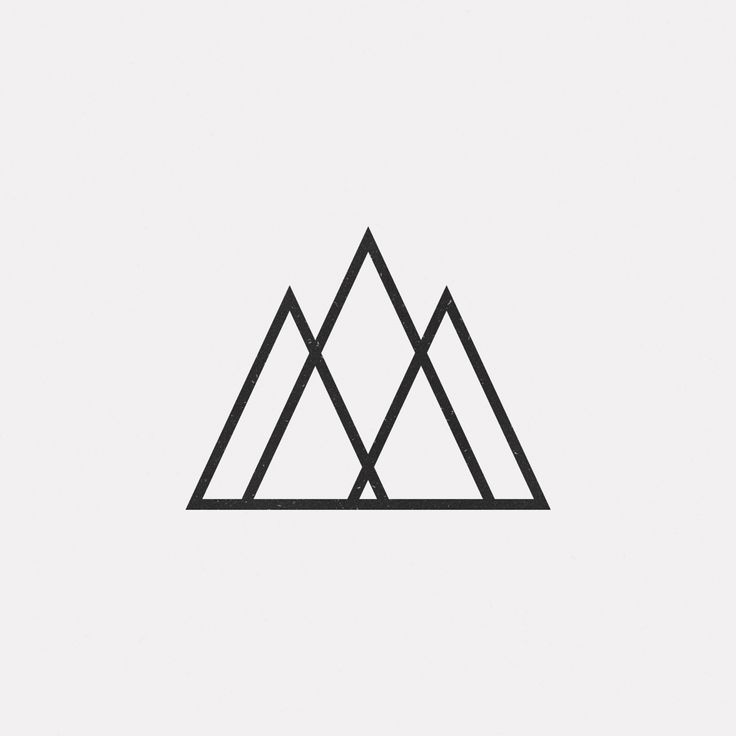 94 Best Patterns With Triangles Images On Pinterest