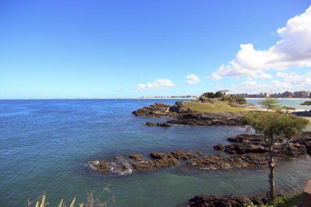 Prainhas do Pontal - Arraial do Cabo