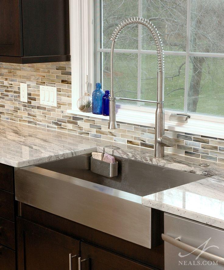 Backsplash Design Options For Your New Kitchen